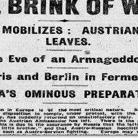 WWI: The War Germany Did Not Want... Blamed For Entirely - Part 1
