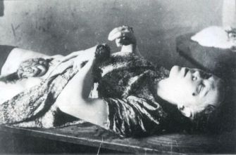 eviscerated-german-woman