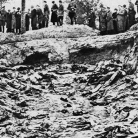 The Katyn Forest Massacre - Committed by Jewish Communists or Germans?