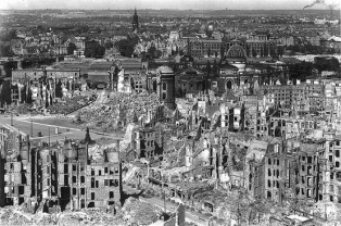 nazi-germany-dresdendestroyed