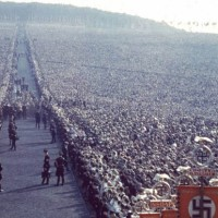 The Third Reich Still Exists and World War Continues...