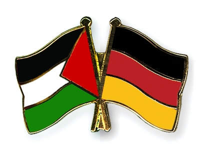 germany-palestine