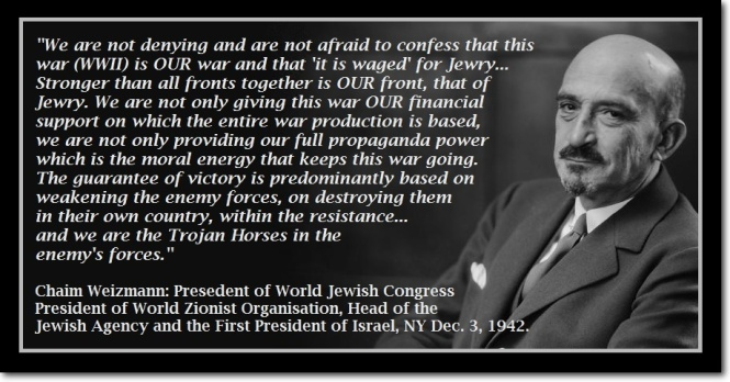 chaim-weizmann-first-president