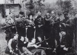 czech-partisans