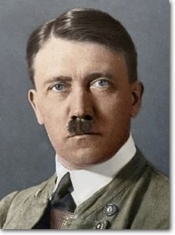 Adolf Blue Eyes