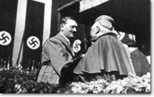 Hitler and the Church