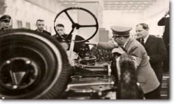 Hitler volkswagen