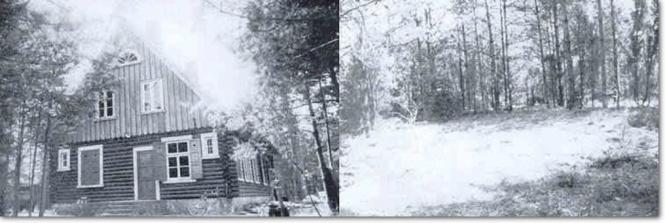 Baltezers Cottage