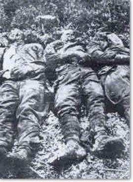 Bodies at Balvi