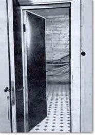 Cheka Execution Room