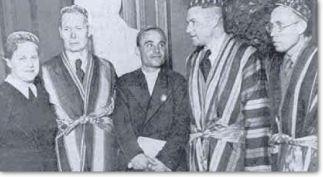 Jewish Leaders of Latvian Literature