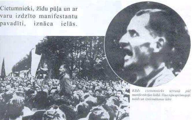 Jewish Prisoners article