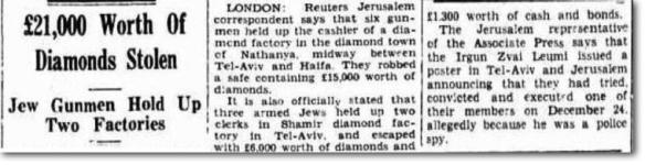 diamond-theft