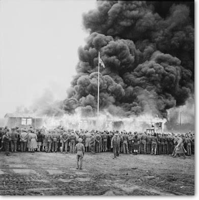 Burning Belsen