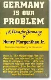 Morgenthau Plan